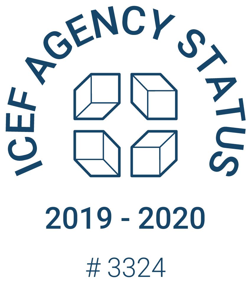 Статус ICEF Agency