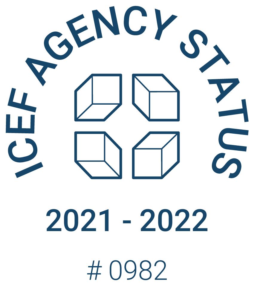 ICEF Agency 2015-2016
